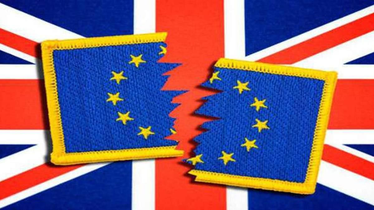 Що буде з Британією після виходу з ЄС