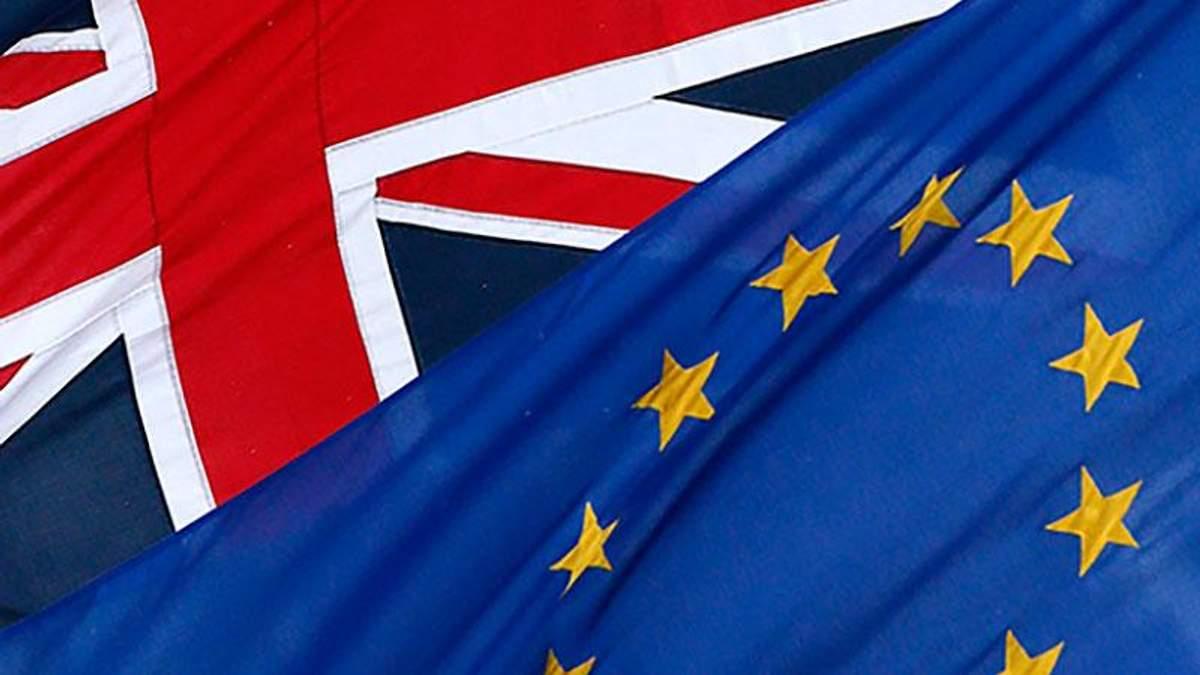 Большинство британцев хотят остаться в ЕС, – опрос