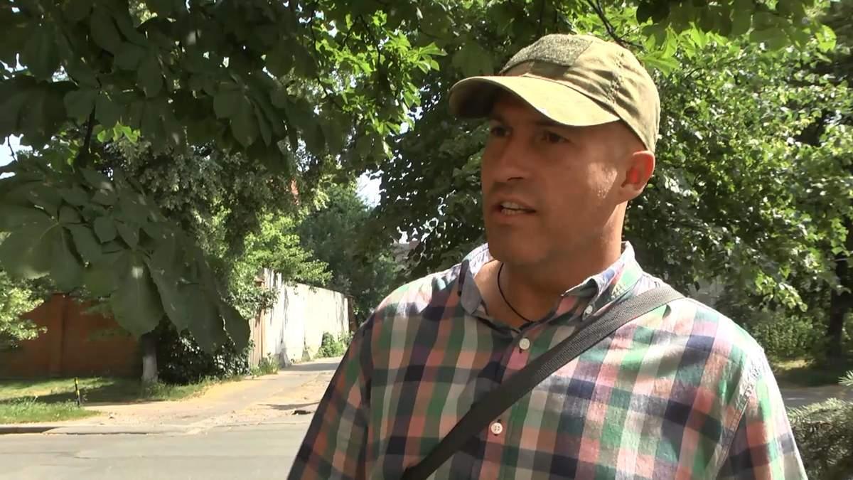 Как в Киеве уничтожают частный бизнес, пока владельцы воюют в АТО