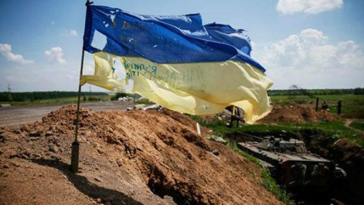 Ще один герой віддав життя за Україну