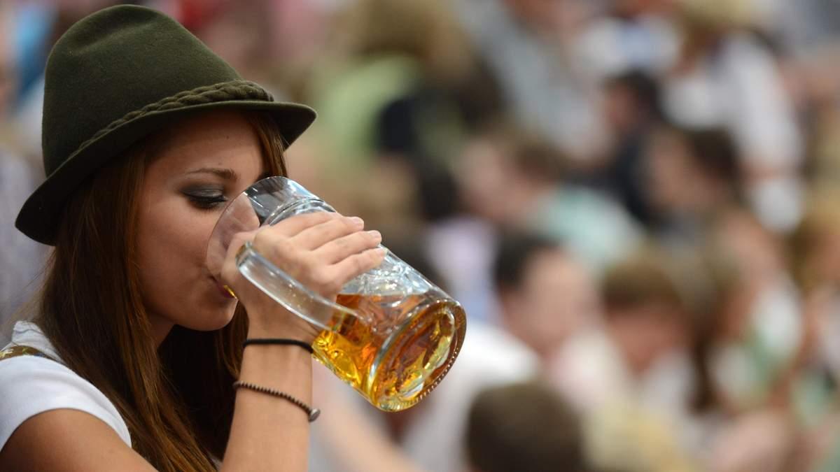 Женское дело: почему первое пиво в мире варили именно женщины