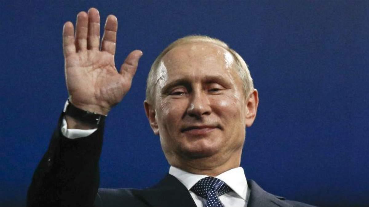 """Россия продлила """"антисанкции"""" против Запада"""