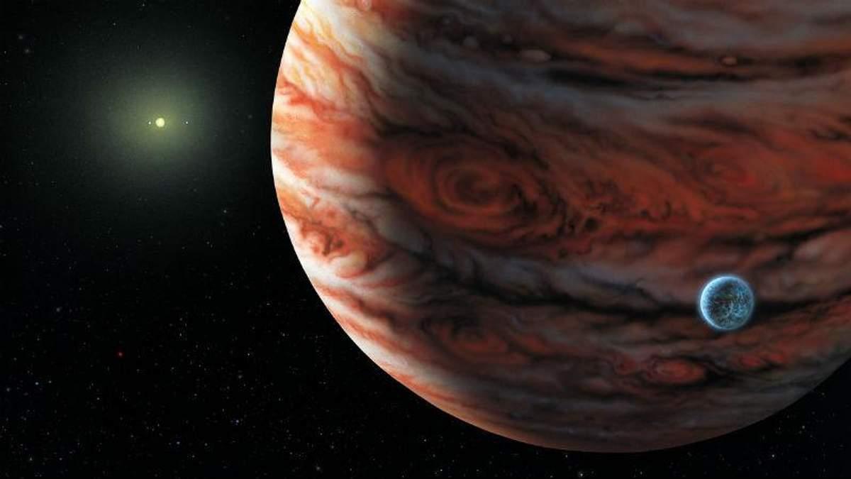 Науковці NASA максимально наблизилися до грандіозного відкриття