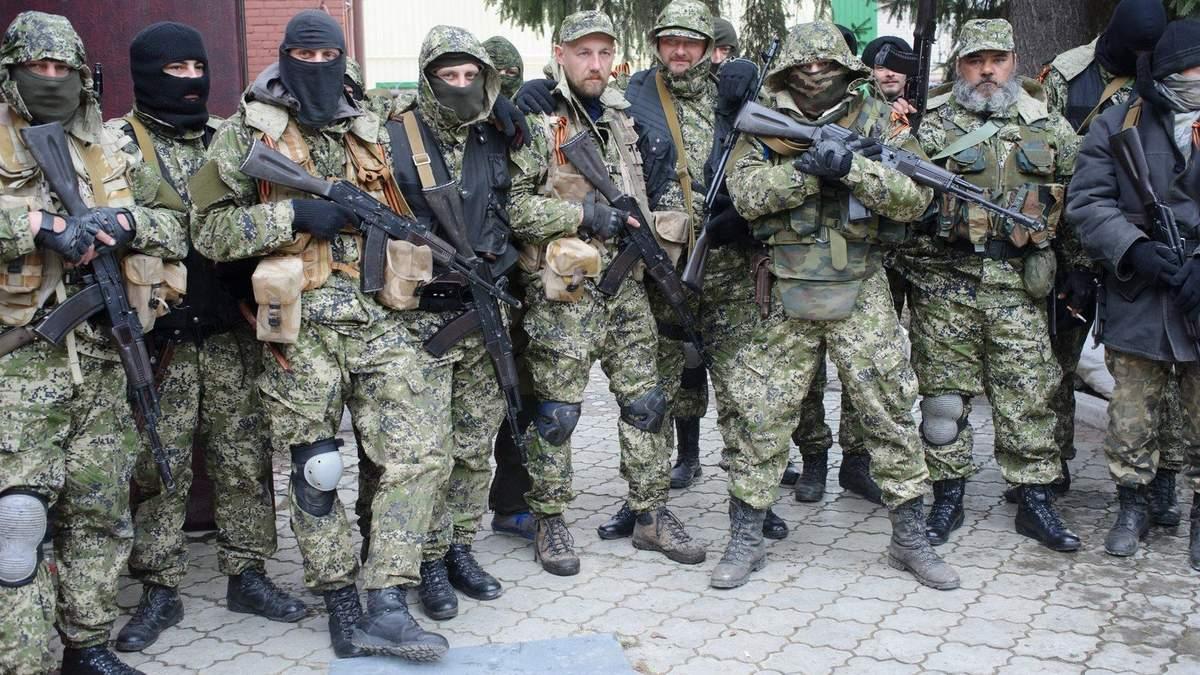 """Российский главарь террористов """"ДНР"""" погиб на Донбассе"""