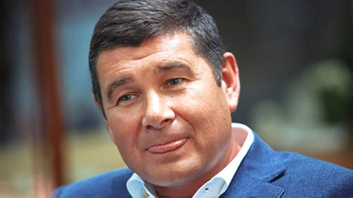Депутаты разрешили арестовать Онищенко