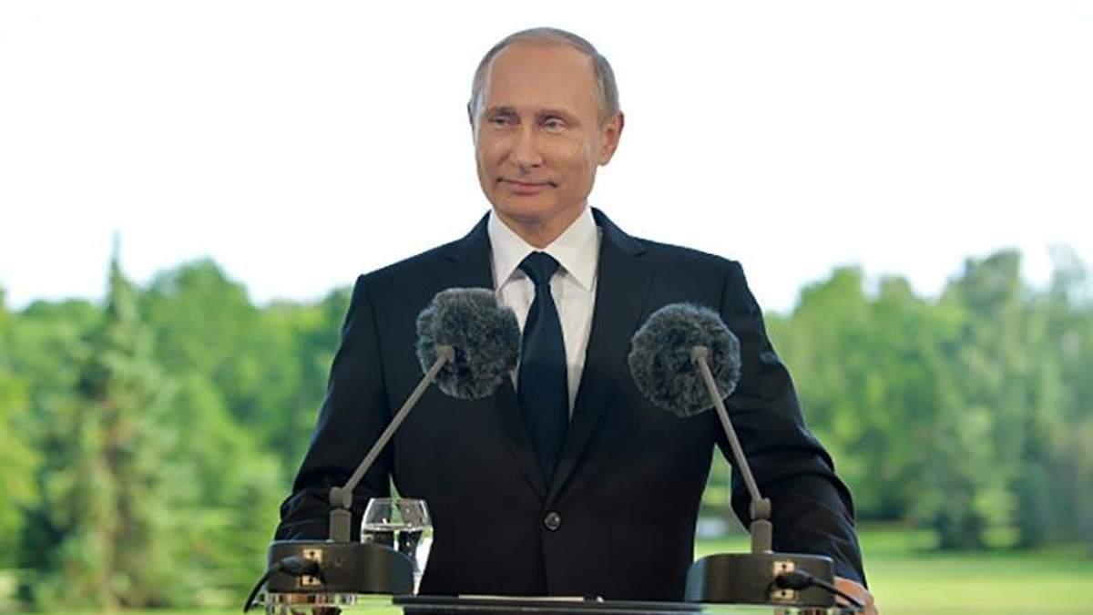 """Путин позвонил Обаме и требовал амнистии для """"ДНР"""" и """"ЛНР"""""""