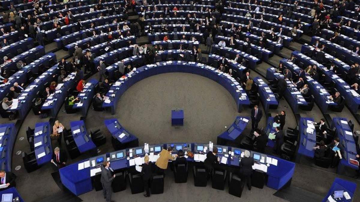 Стало известно, когда состоится главное голосование в ЕП о безвизе для Украины