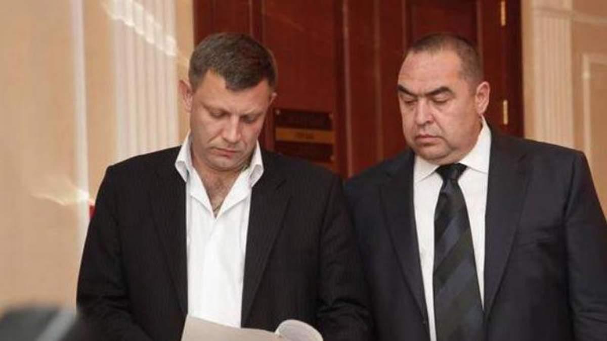 Террористы отреагировали на заявления Савченко о переговорах