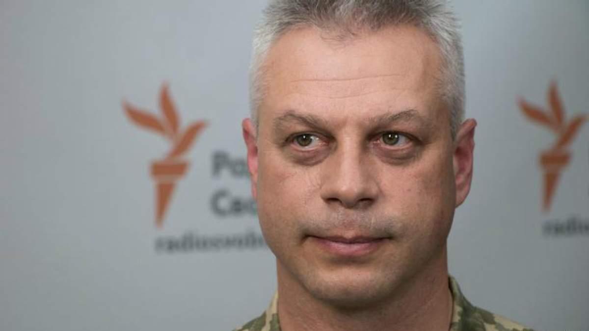 Ранеными боевиками забиты все больницы в Донецке, – Лысенко