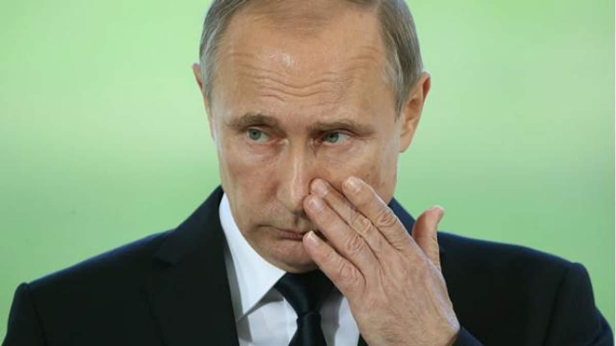 Кремль хоче домовитися із Заходом, – російський журналіст