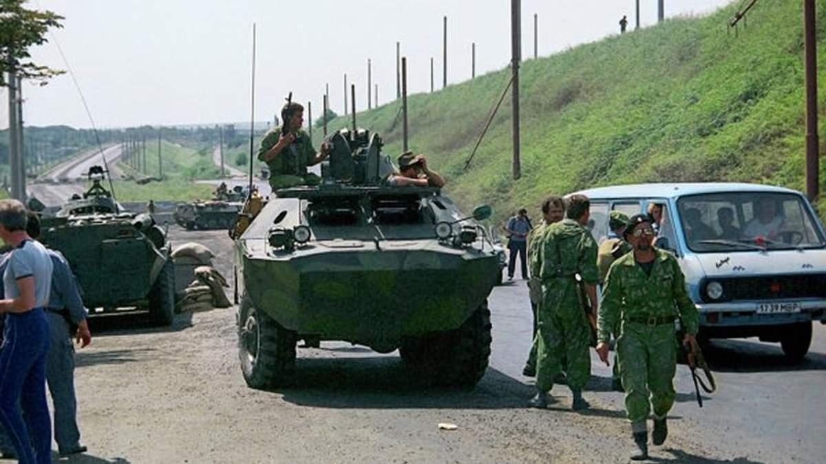 """Росія погрожує ще одним """"Кримом"""" у Європі"""