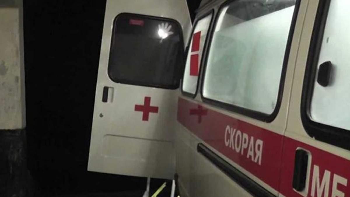 Мирний мешканець отримав серйозні поранення через війну на Донбасі