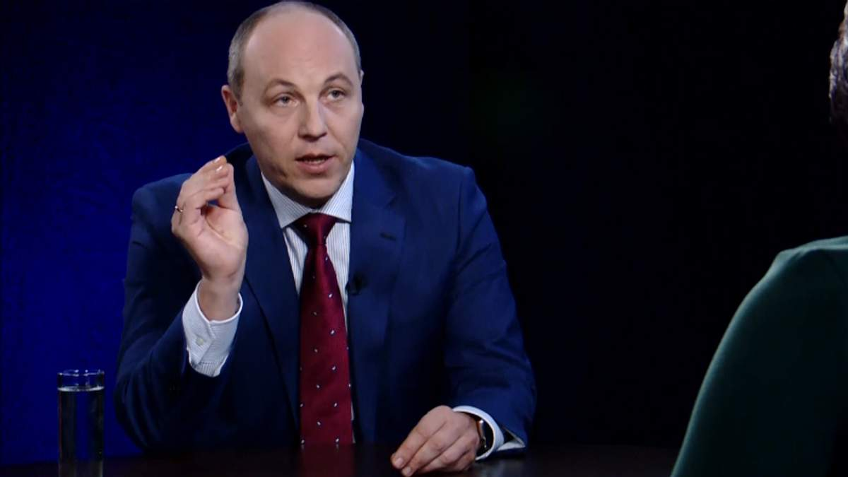 Парубій розповів, коли Кремль планує загострення ситуації на Донбасі