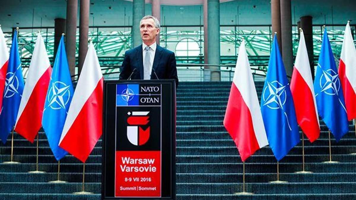 Какие решения должны принять на саммите НАТО в Польше?