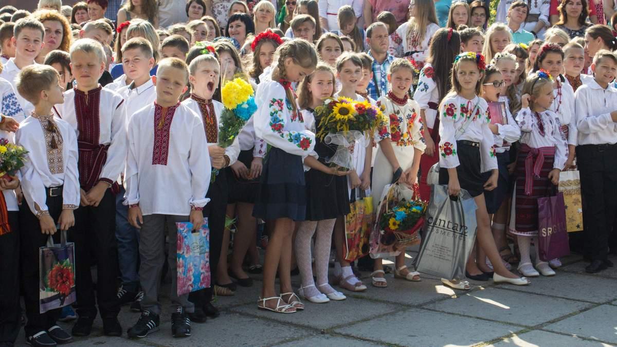 Украинцы объяснили, почему их дети исчезли с улиц