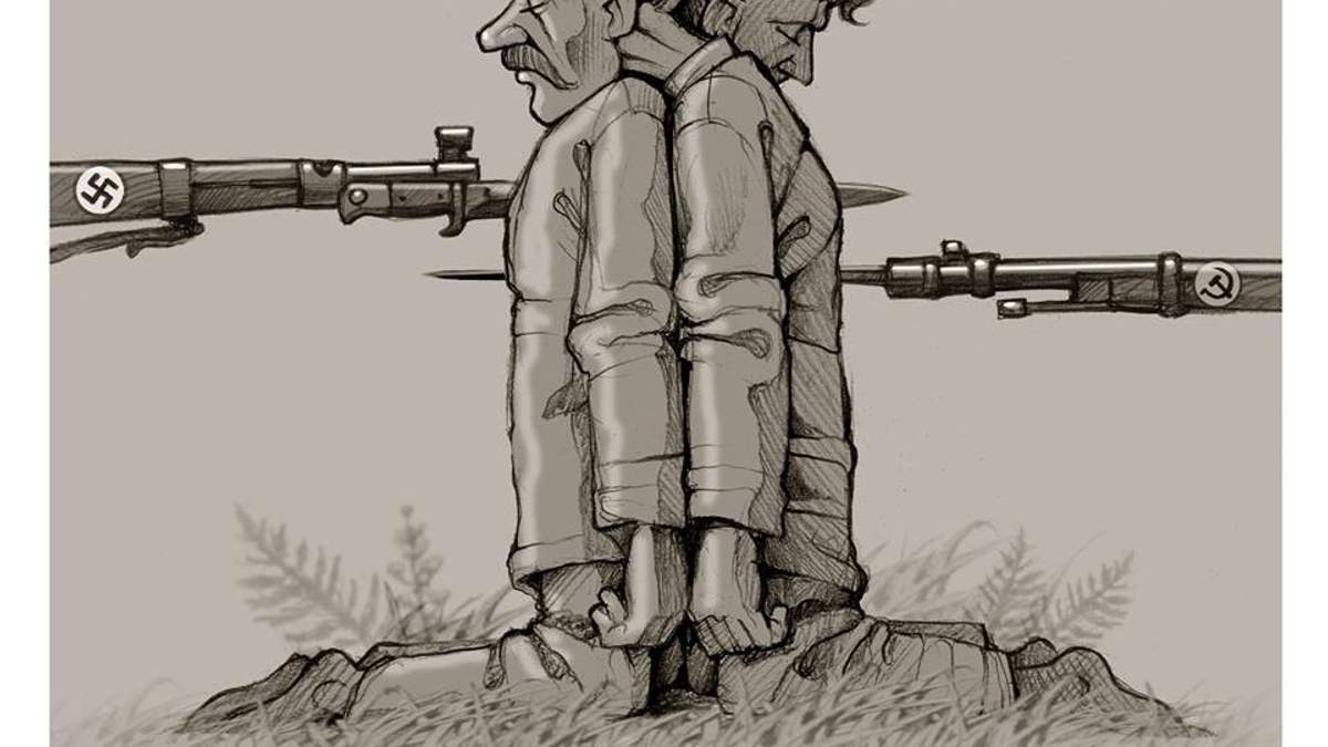 Волинська трагедія: жити в мирі з поляками чи ворогувати – обирати нам