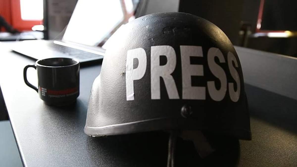 Скандал з репортажем із зони АТО: коментар журналістів