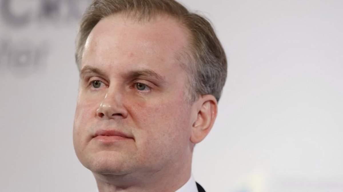 Візит Яценюка до Вашингтона став визнанням результатів діяльності двох урядів, – Лубківський