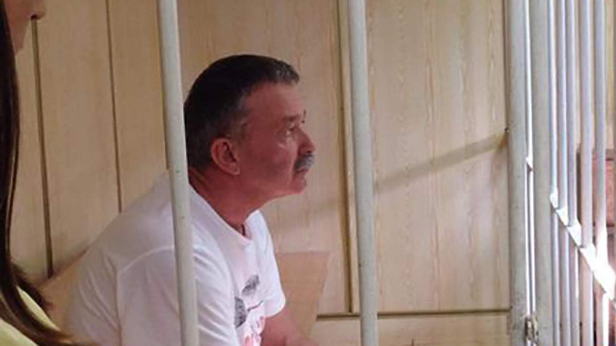 Затриманий на хабарі заступник міністра охорони здоров'я планує поновитися на посаді