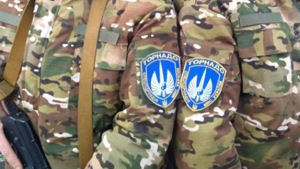 """Бойцов """"Торнадо"""" обвиняют в создании преступной группы"""