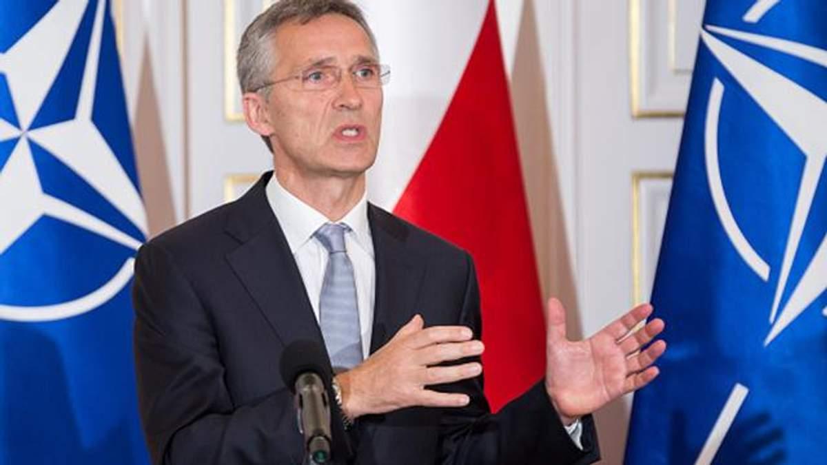 НАТО готує посилення військової присутності в східній частині альянсу