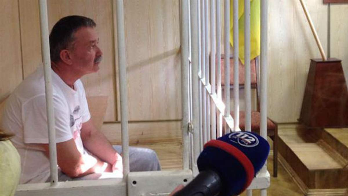 Суд арештував скандального заступника міністра охорони здоров'я