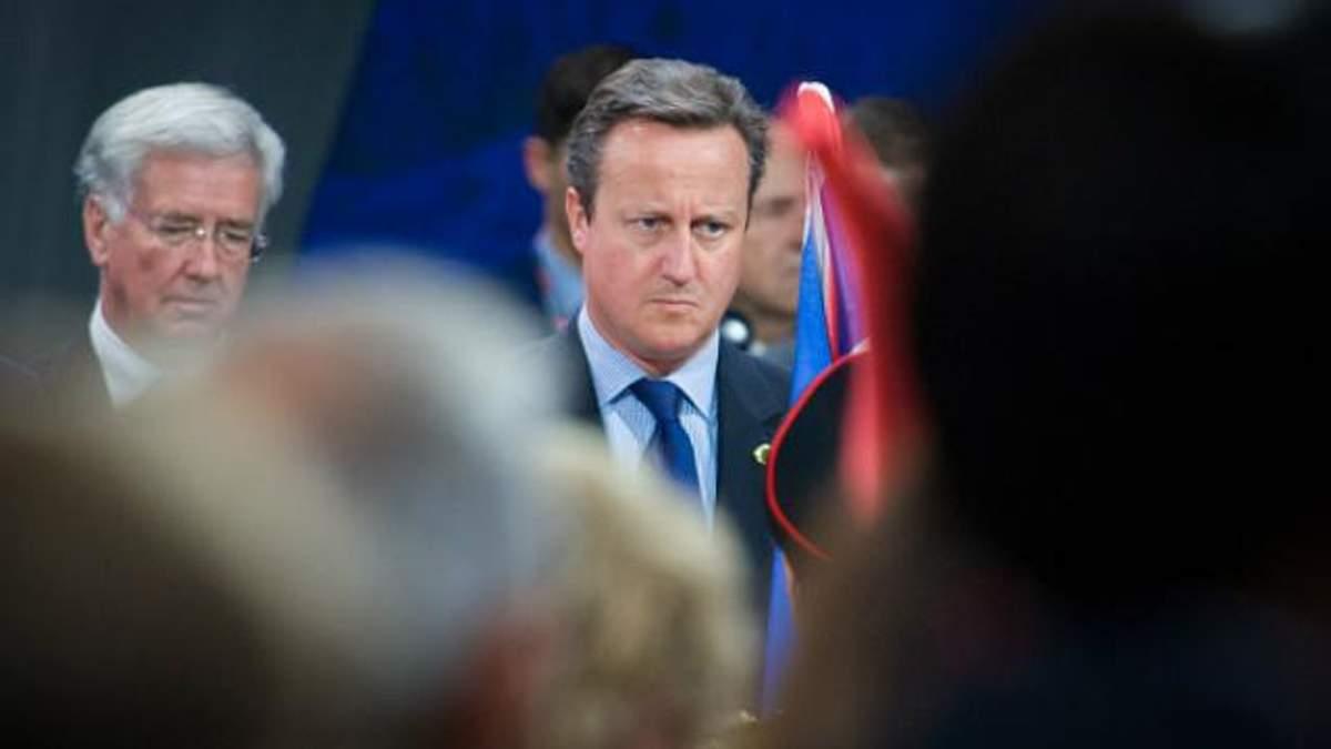 У Кемерона не хочуть повторного референдуму