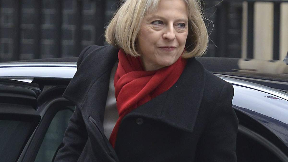 Тереза Мэй – Железная леди 2.0 или проходной политик?