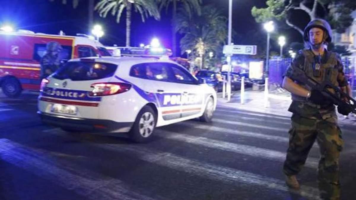 Як вплине теракт у Ніцці на безпеку в Європі?
