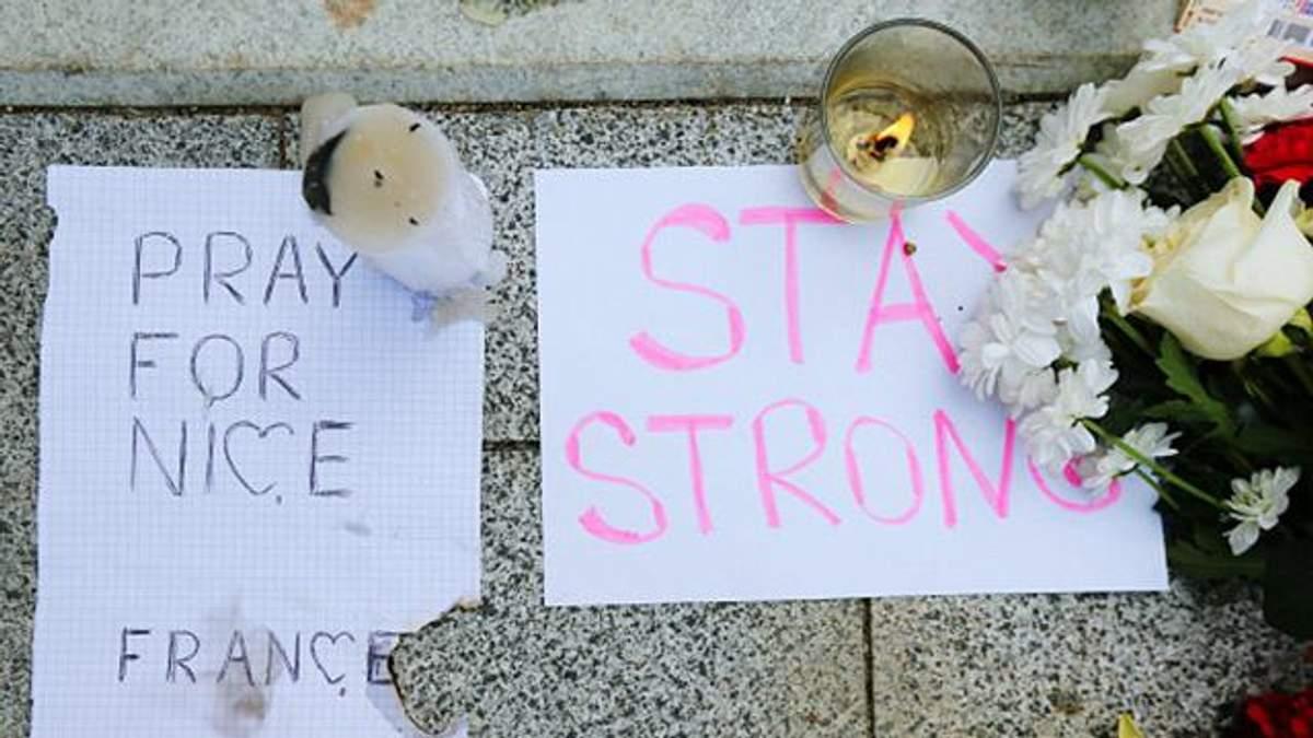 Відкрилися ворота пекла — розповіді очевидців про теракт в Ніцці
