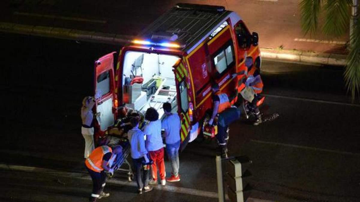 Теракт у Ніцці: усе про трагічні події