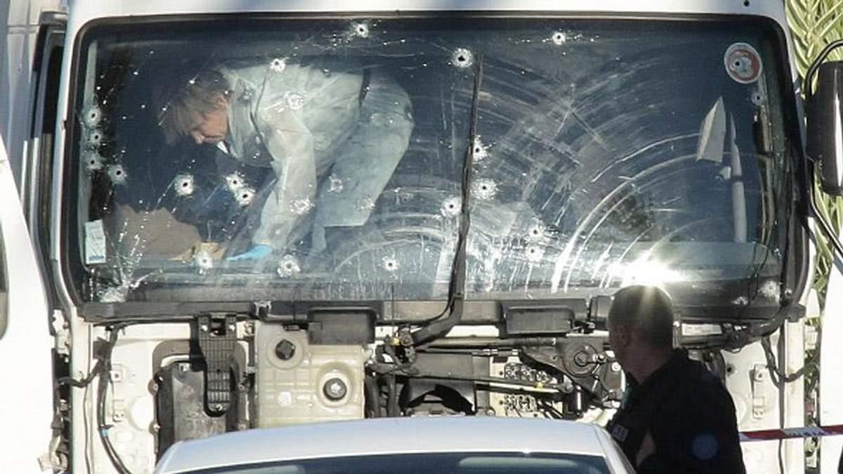 """""""Ісламська держава"""" почала використовувати всі можливі засоби вбивства, – El Mundo"""