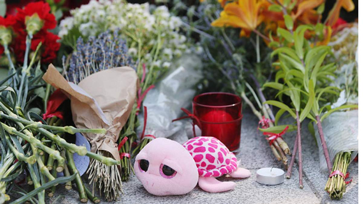 Теракт в Ницце унес жизни граждан восьми стран: появился список