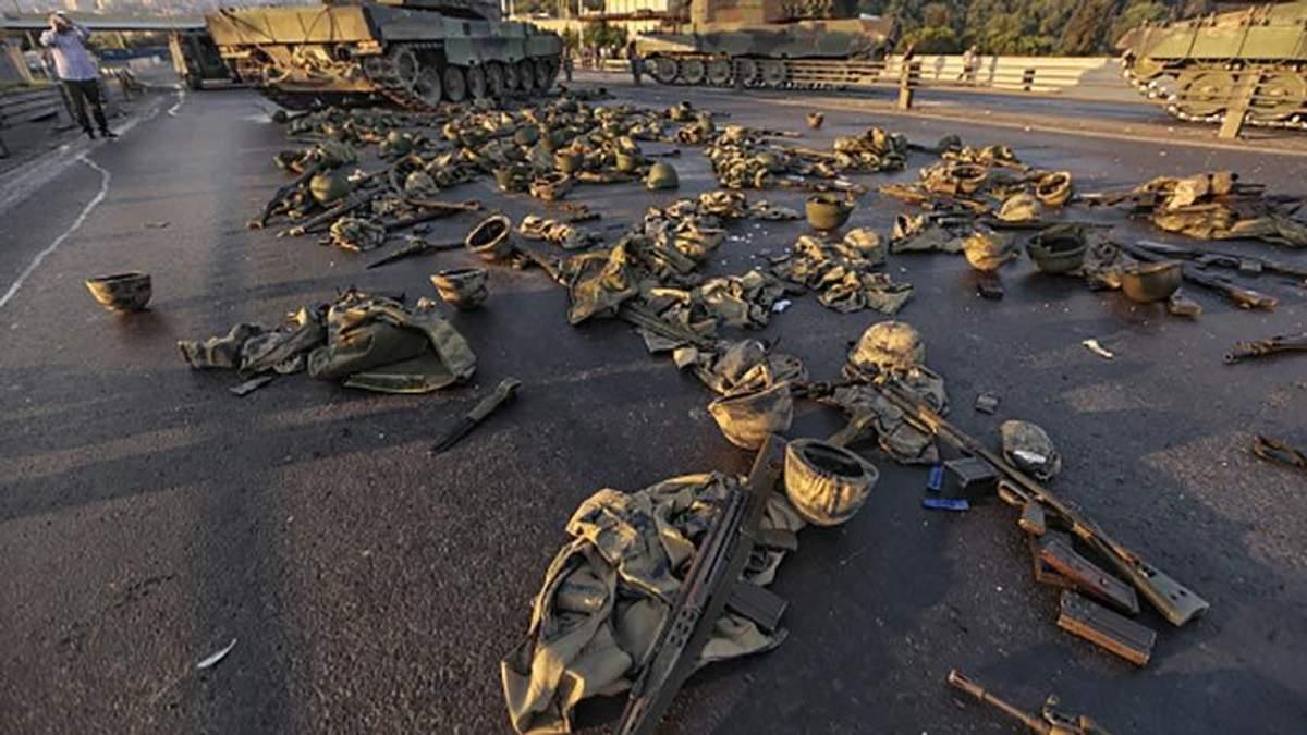 Журналист назвал страшную цифру погибших в Турции
