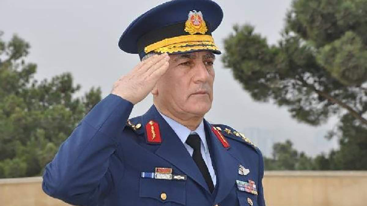 Влада Туреччини затримала лідера перевороту