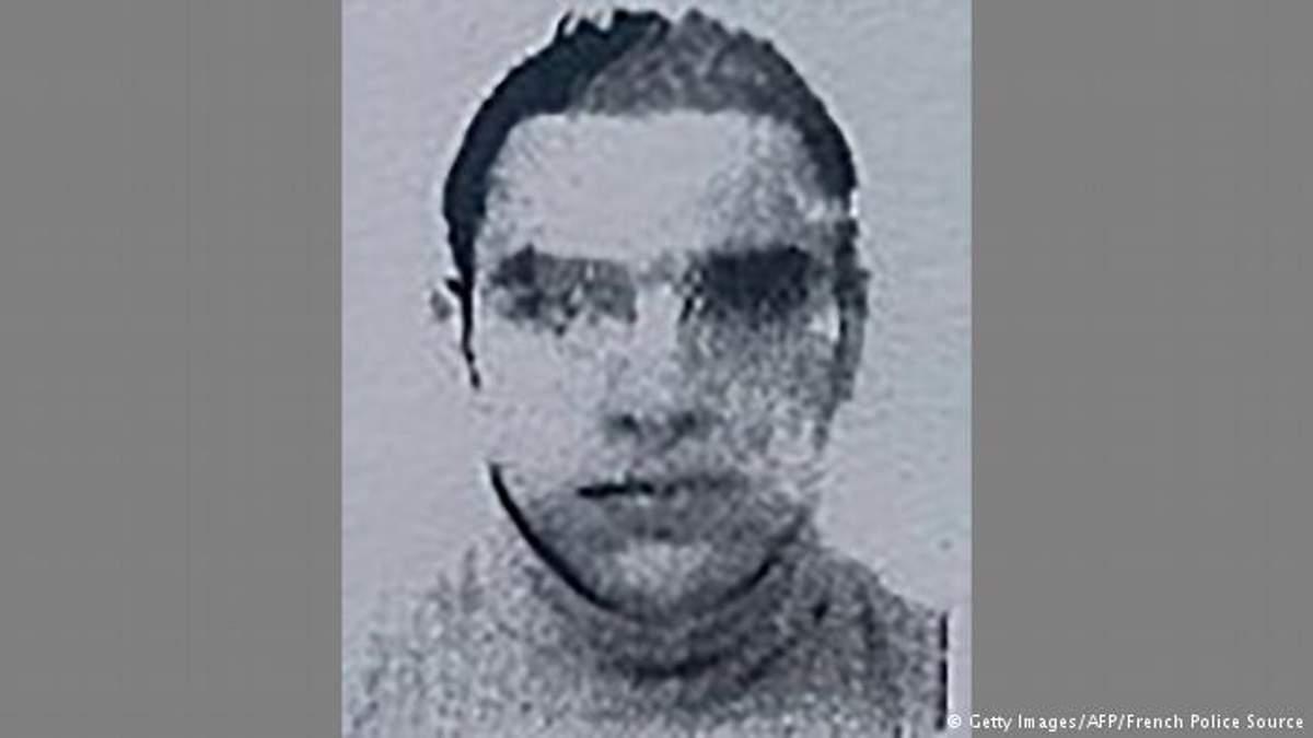 Терорист з Ніцци відвідував психолога