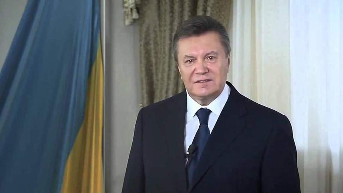 Мін'юст звернувся до російських колег з проханням допомогти організувати допит Януковича