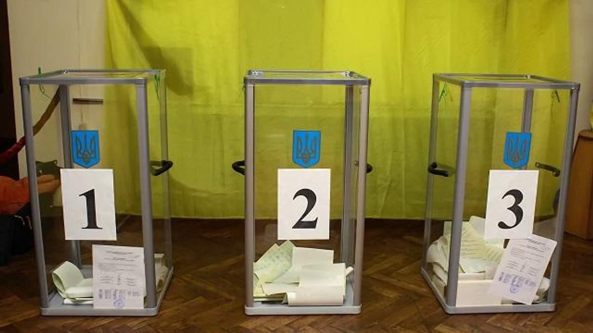 Промежуточные выборы не изменят коалиционное расписание в парламенте