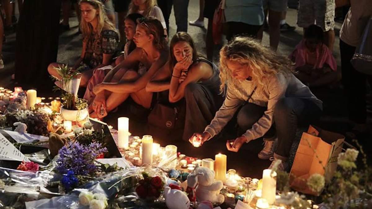 МИД получил подтверждение гибели украинца в Ницце
