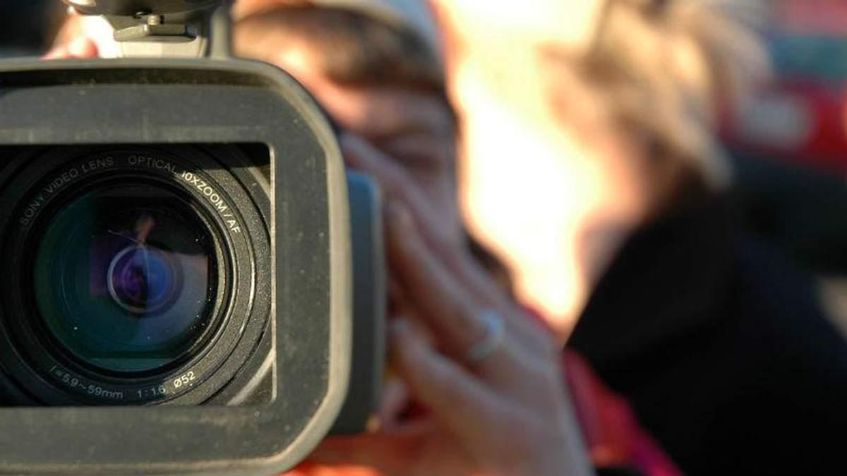 На журналистов 24 Канала совершили нападение во время съемок расследования