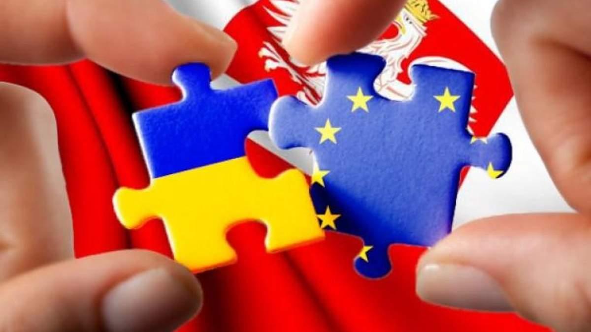 Волынская трагедия: какие перспективы ждут Украину без Польши?
