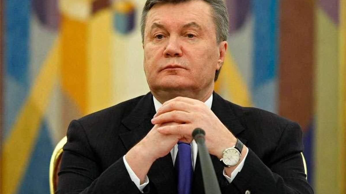 """Эксперт объяснил, почему Янукович хочет рассказать """"правду о Майдане"""""""