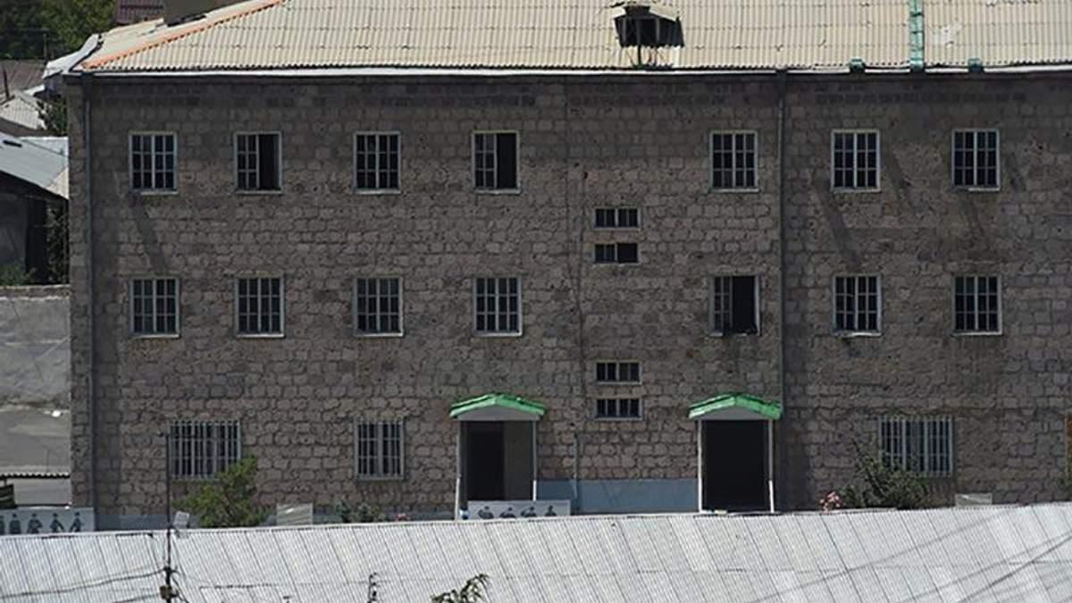 Все заложники в Ереване вышли на свободу после недели плена