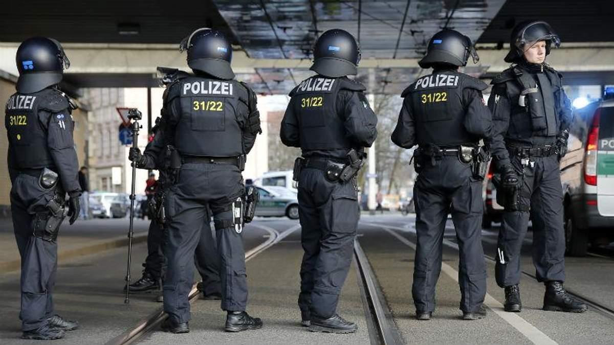 В немецком ресторане произошел мощный взрыв: есть жертвы
