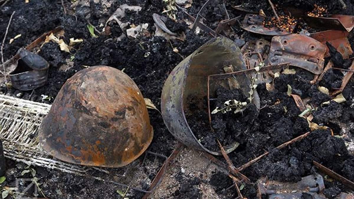 Україна зазнала важких втрат через обстріл бойовиків