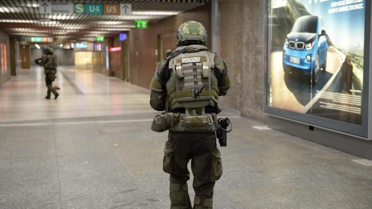 Эксперт объяснил, с чем связана активизация терактов в Европе