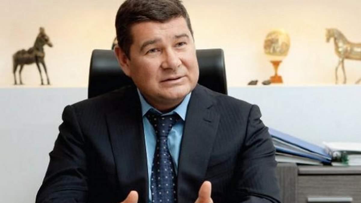 Онищенко переховується у Росії, — Холодницький