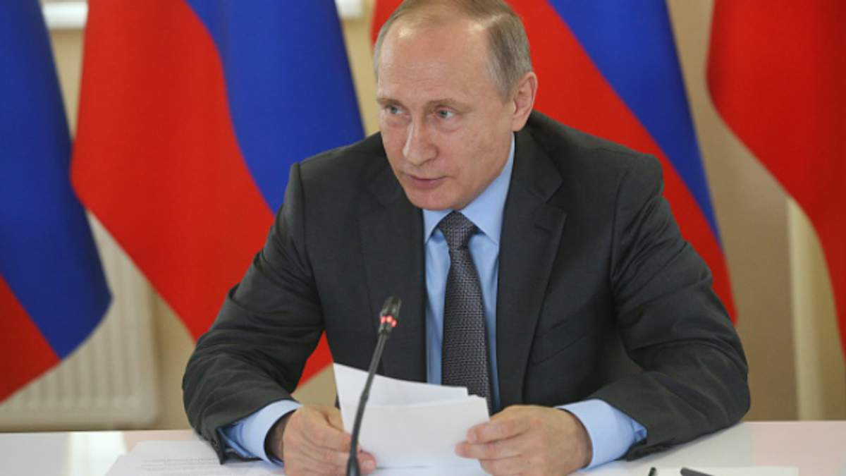 У Путина быстро нашли замену уволенному из Украины послу