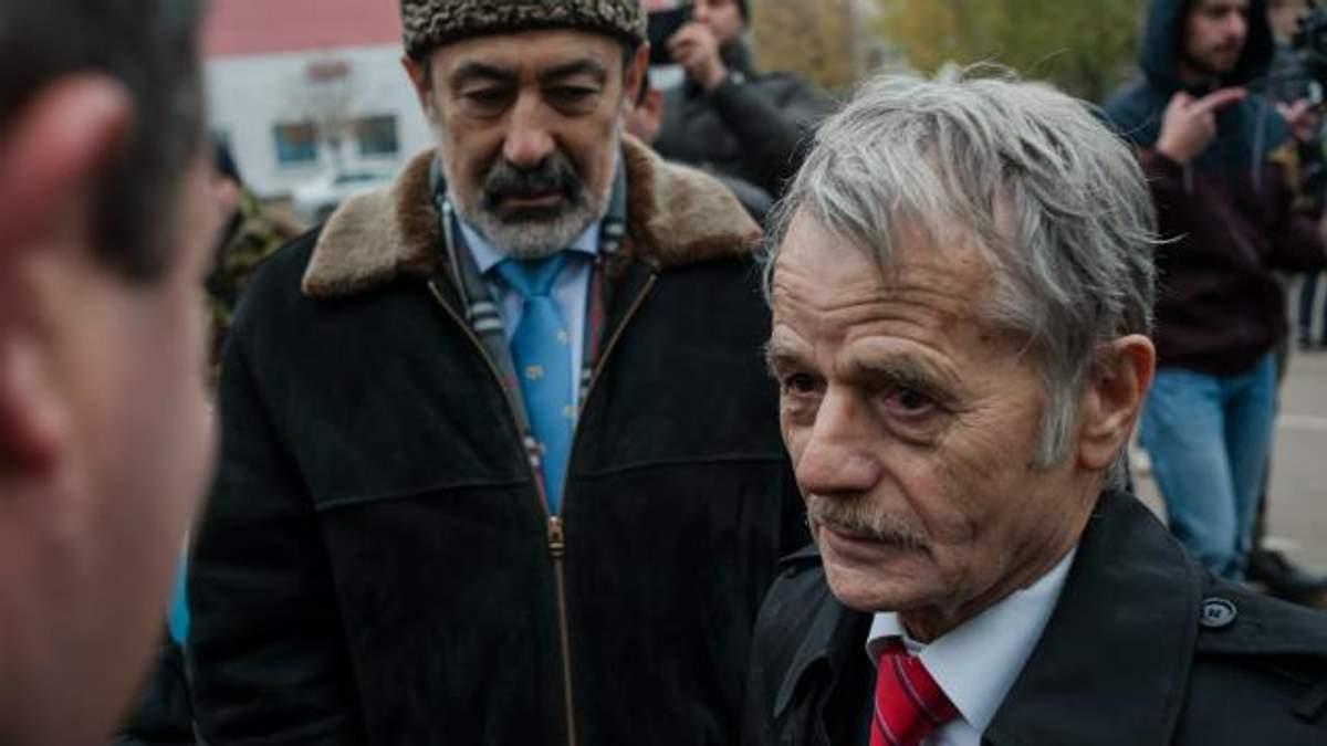 Джемилев рассказал, чем грозят Крыму перестановки Путина