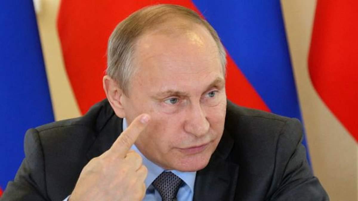 Путин взялся за кадровые перестановки